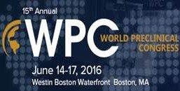World Preclinical Congress 2016 in Boston