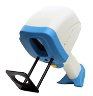 TumorImager2 TM Handheld Device | Desktop and handheld devices to quickly and accurately scan subcutaneous xenograft tumors on small rodents.