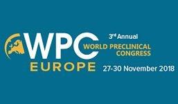 WPC Europe 2018 - WPC Europe 2018 | World Preclinical Congress Europe 2018