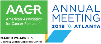 AACR Annual Meeting 2019 Atlanta Featured Image