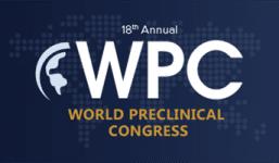 WPC Logo, World Preclinical Congress, 2019