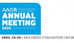 AACR Annual Meeting 2020 San Diego Featured Image
